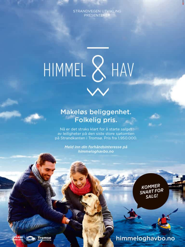 Peab Himmel & Hav